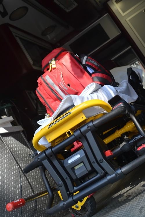 ems emergency ambulance