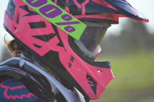 enduro competition sporting event