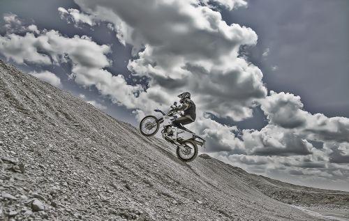 enduro bike motorbike
