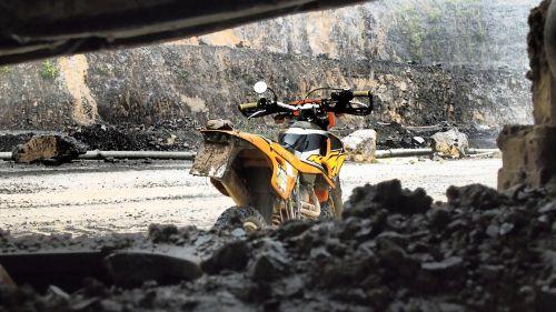 enduro wuppenduro excavators