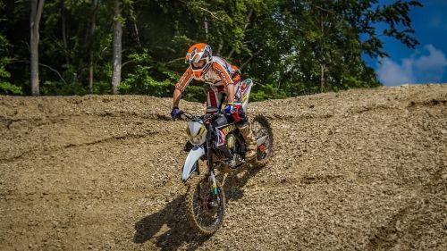 enduro motocross extreme