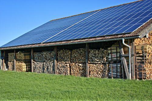 energy eco solar