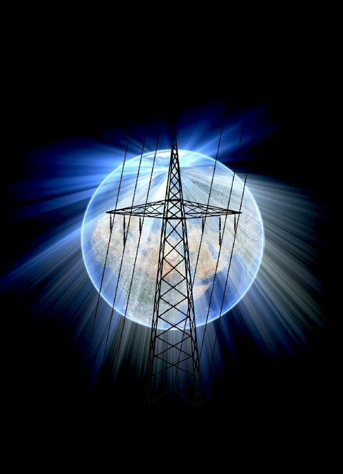 energy energy revolution current