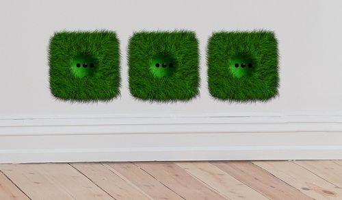 energy revolution socket eco electricity