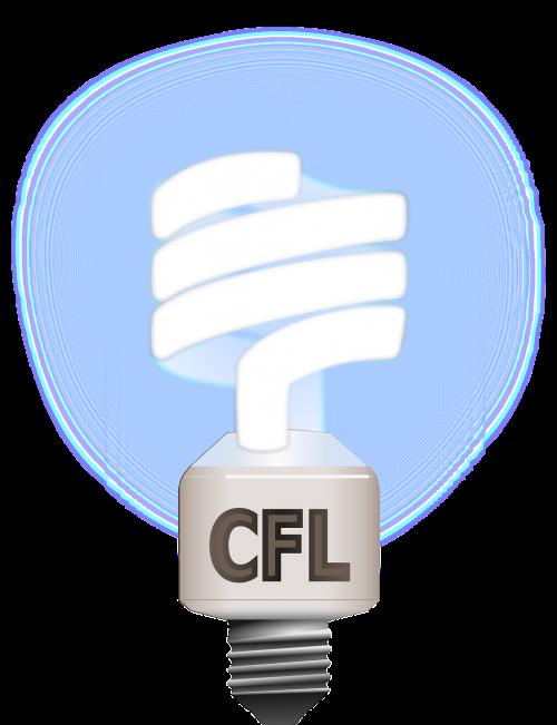 energy saving lamp light bulb lamp