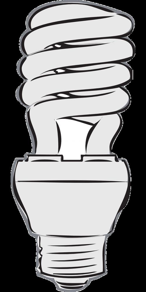 energy saving lamp energy-efficient lamp energy-saving lamp