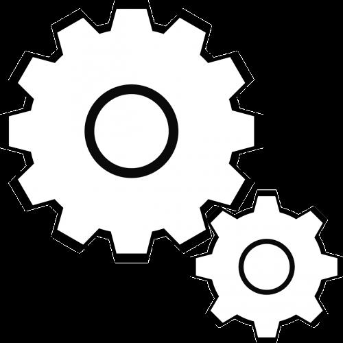 engine engineering gear
