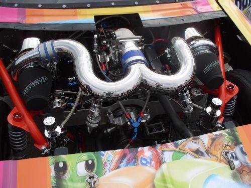 engine power engines beast