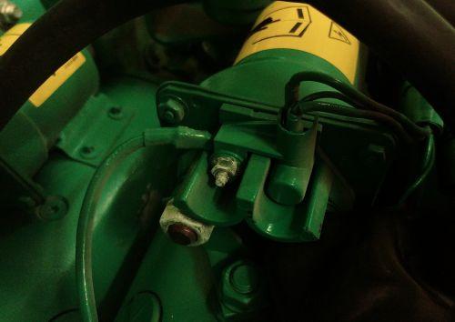 engine machine engineering