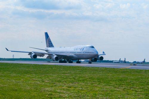 engine boeing 747