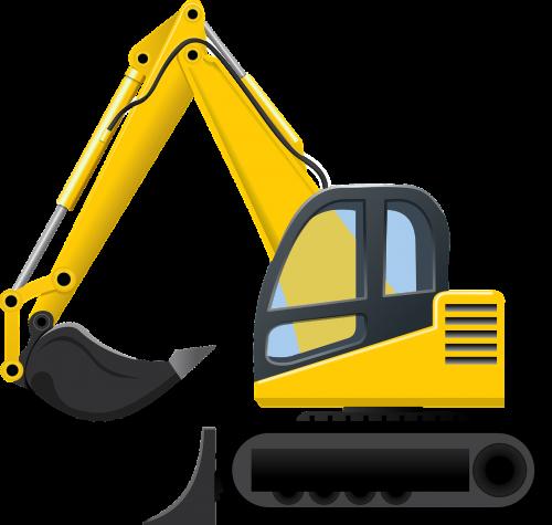 engineering construction clip