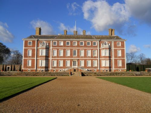 england ham house richmond