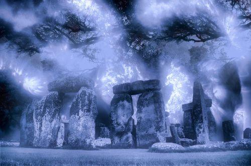 england stones druids