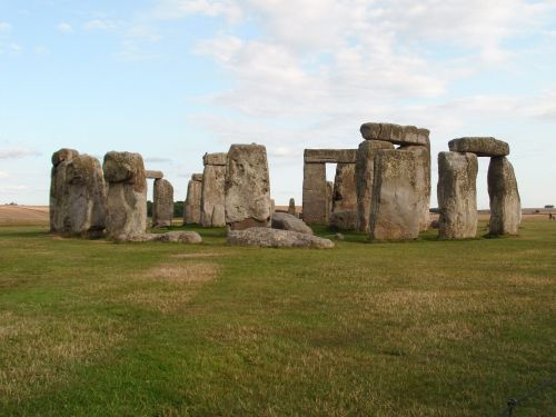 england stonehenge ancient stone