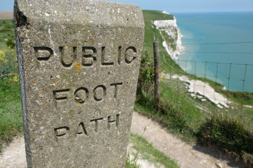 england dover coast
