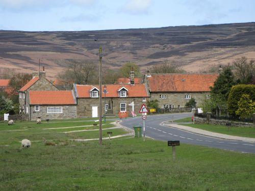england yorkshire landscape