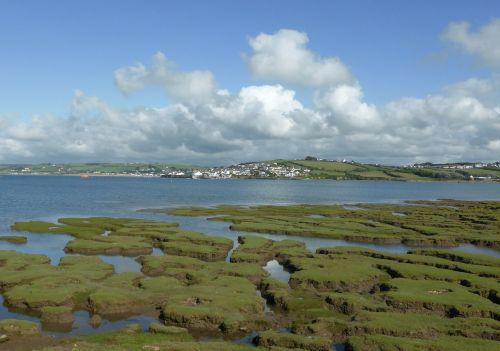 england tide river