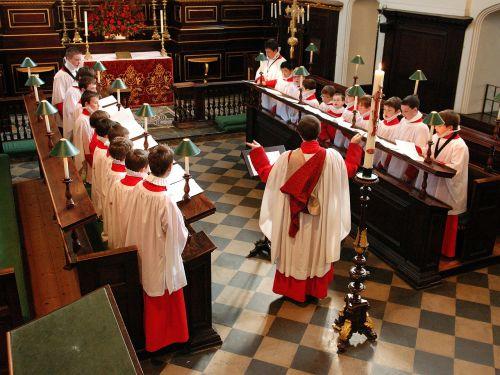 england boys choir british