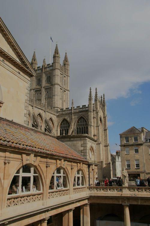 England Roman Baths