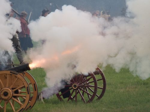 english civil war reenactment history