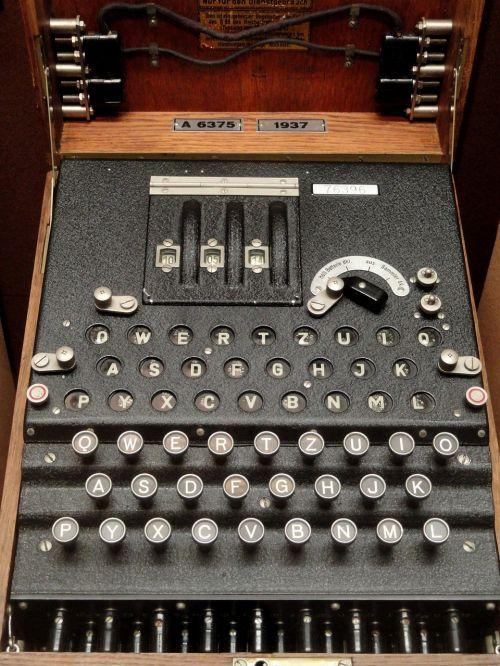 enigma encryption cryptologic