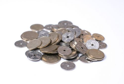norwegian crowns coins money