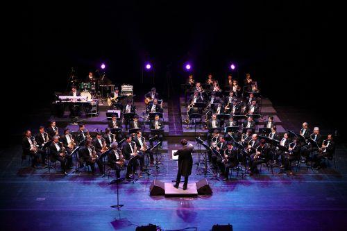 ensemble music played