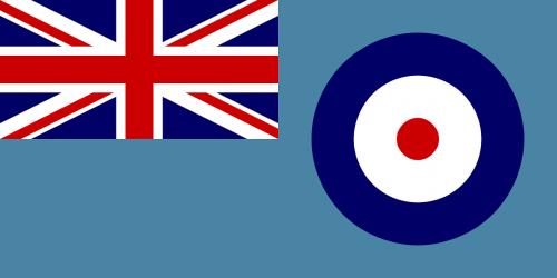 ensign royal air