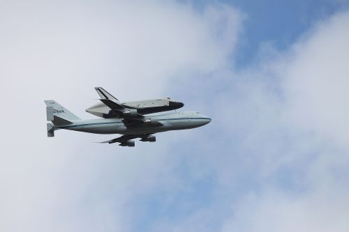 Enterprise's Farewell Tour
