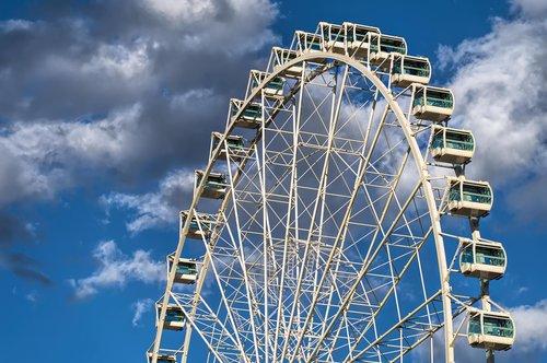 entertainment  ferris wheel  carnival