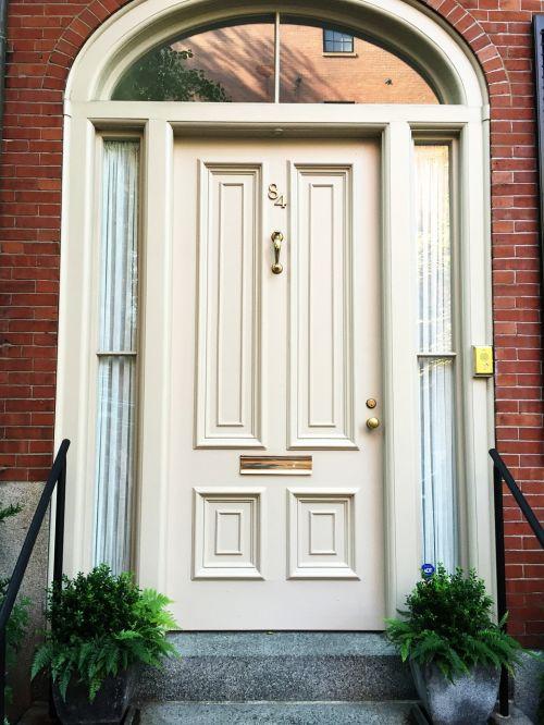 entrance door input doors