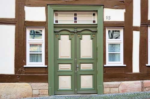 entrance door door house entrance