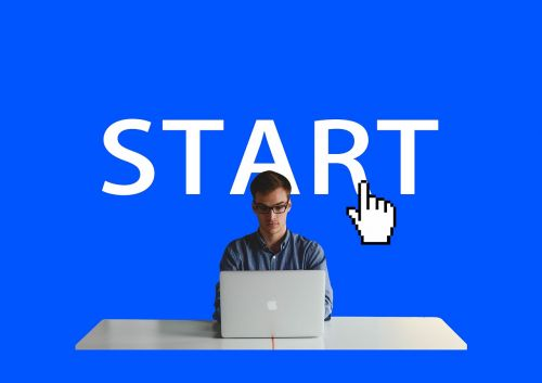 entrepreneur start start up