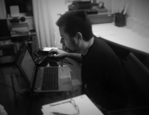 entrepreneur home office professional