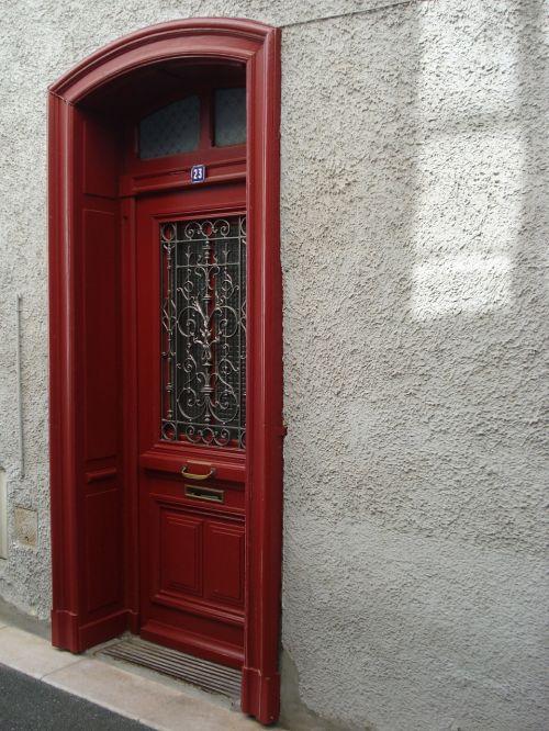 entry portal door