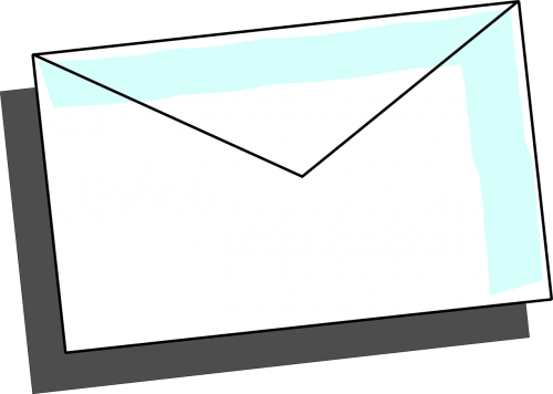 envelope mail postal