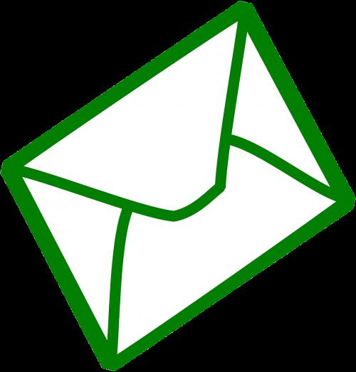 envelope letter mail