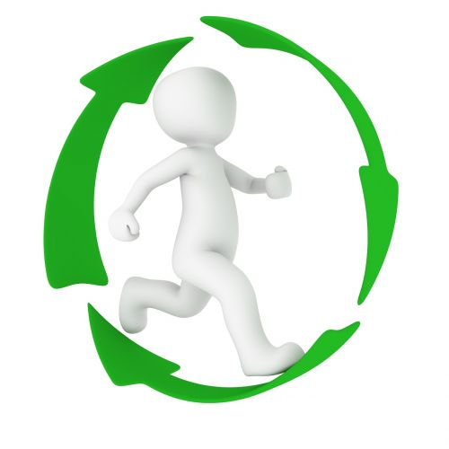environment protection recycling