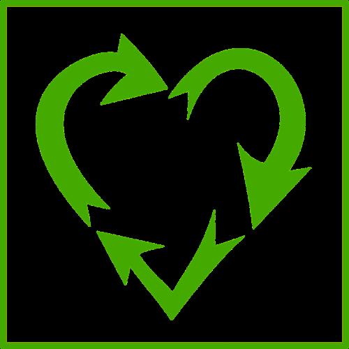 environment green heart