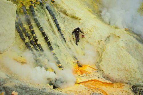 environment sulfur work