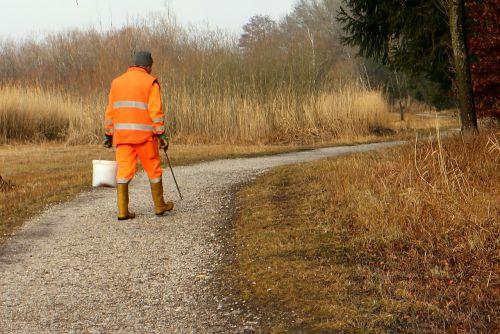environment environmental protection work