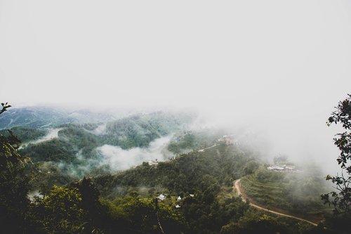 environment  nature  nepal