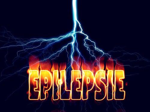 epilepsy fire explosion