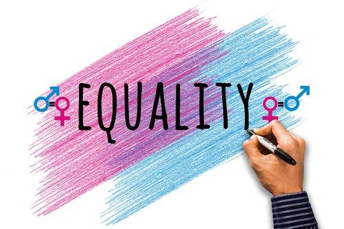 equality  male  female