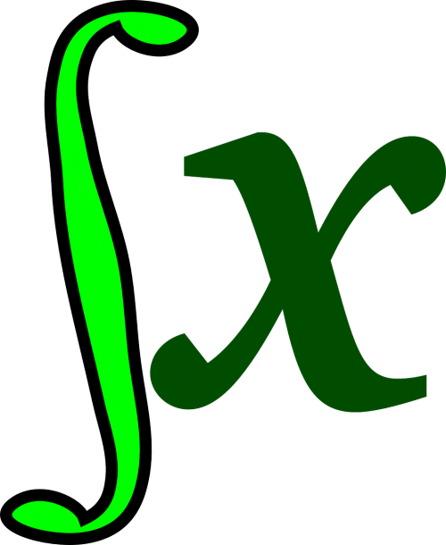 equation math symbol