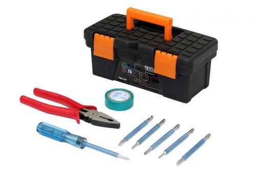 equipment improvement tools