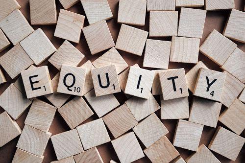 equity fairness equitable letters