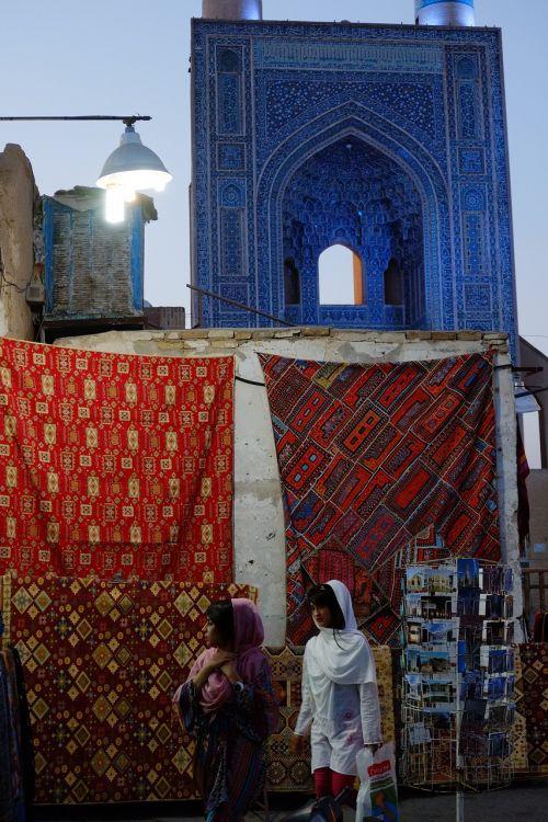 eran mosque esfahan