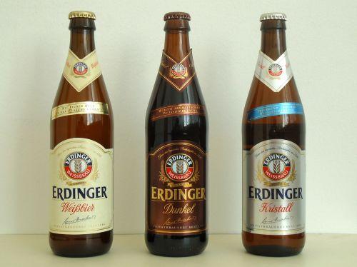 erdinger beer german