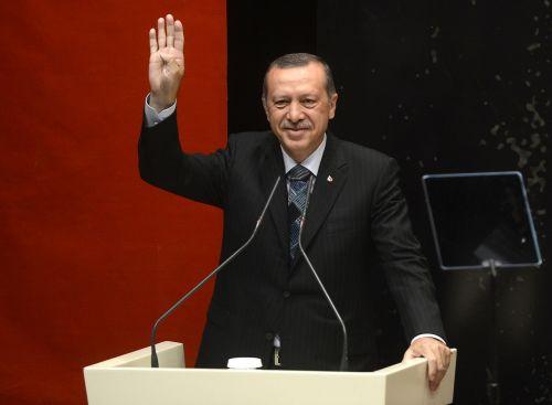 erdogan turkey demokratie